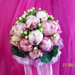 wedding bridal bouquets21